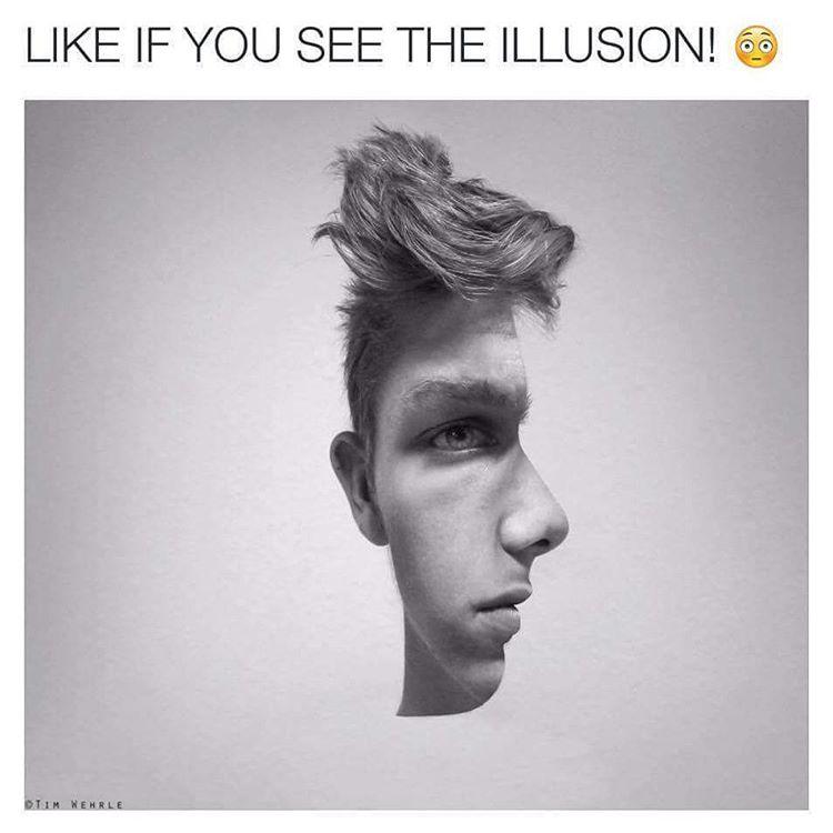 Esta última ilusión óptica está revolucionando a todo Internet ¿Eres capaz de verlo?