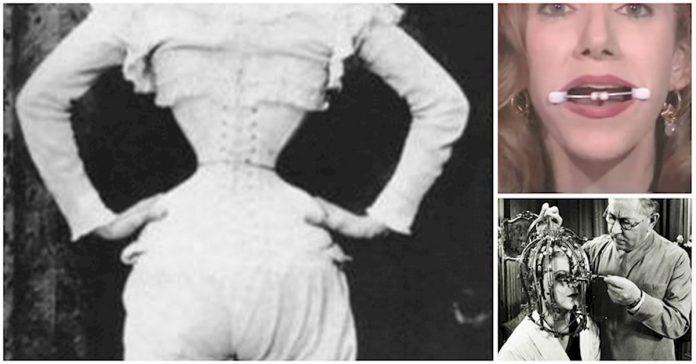 Las 16 tendencias de belleza mas espeluznantes de la historia banner