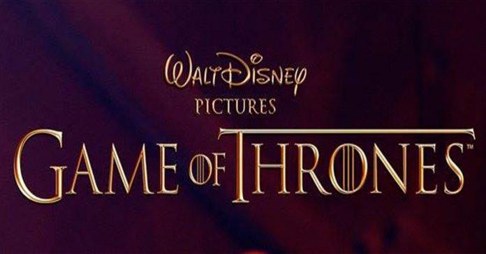 Mira estos curiosos personajes de Juego de Tronos convertidos al universo Disney banner