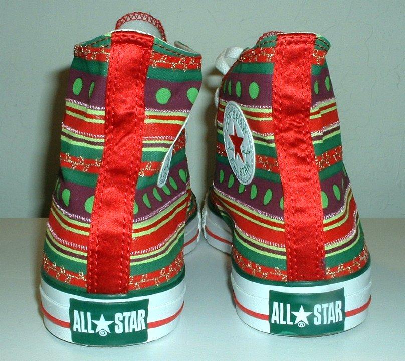 Seguramente tengas un par de zapatillas como estas 10