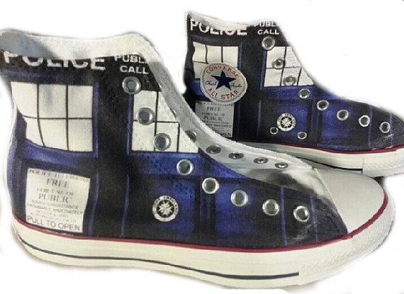 Seguramente tengas un par de zapatillas como estas 11