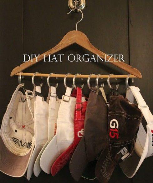 Sencillos consejos para tener tu armario perfectamente ordenado 02