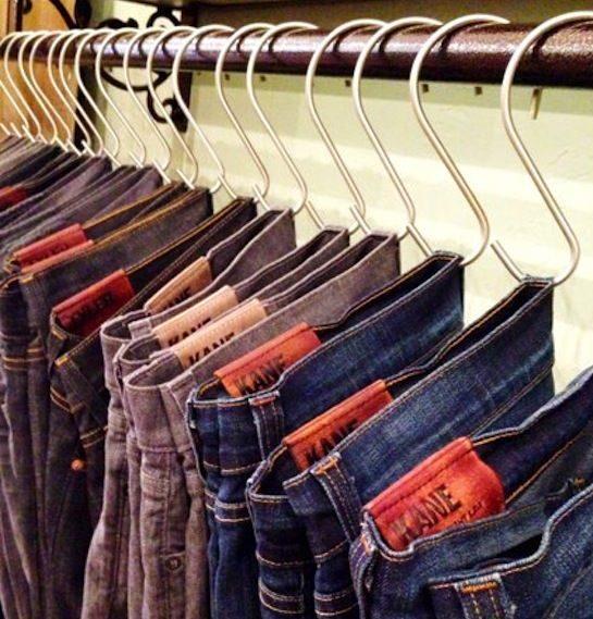Sencillos consejos para tener tu armario perfectamente ordenado 06