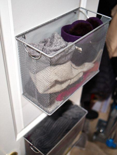 Sencillos consejos para tener tu armario perfectamente ordenado 07