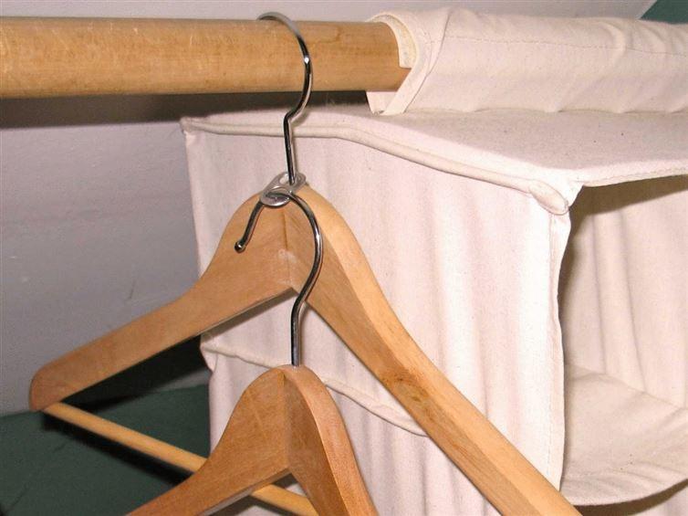 Sencillos consejos para tener tu armario perfectamente ordenado 12