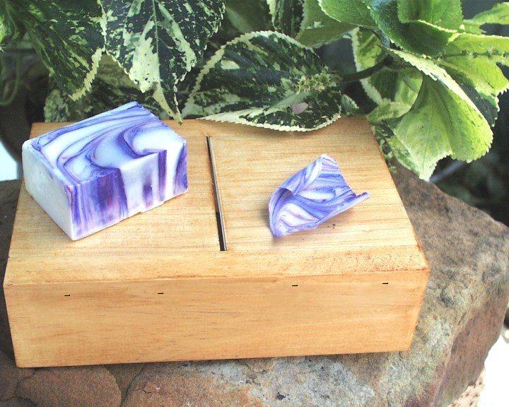 Cosas que nunca habrías pensado que puedes hacer con una pastilla de jabón 09