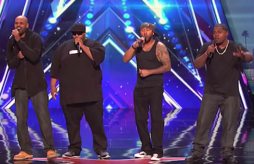 "Este grupo impactó a todo el mundo con ""Over The Rainbow"" en el American's Got Talent"