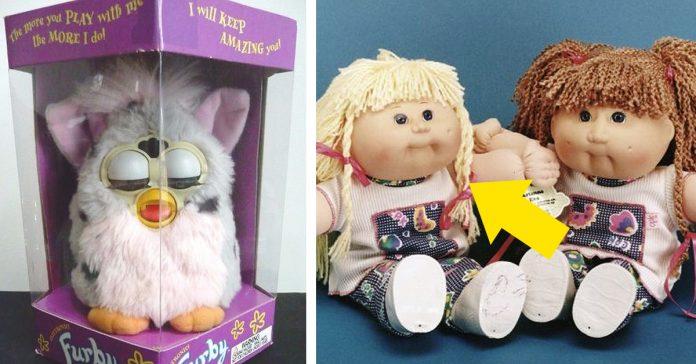 10 juguetes coleccionista valen fortuna