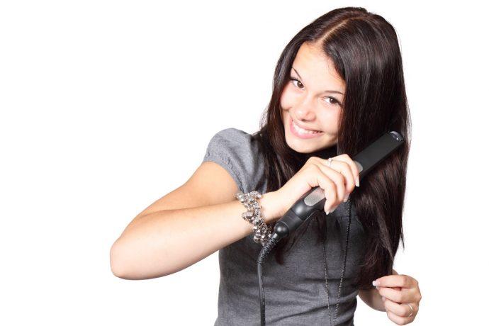 10 Cosas que pueden ocurrirte al echarte aceite de coco en el pelo