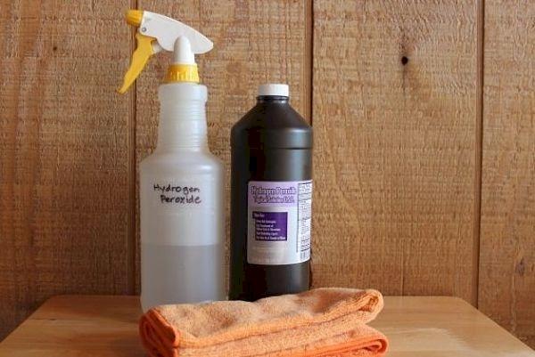 9 Trucos de limpieza que harán que tu baño reluzca como el oro