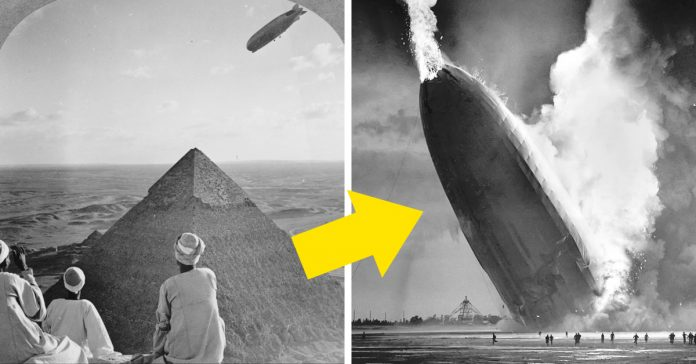 20 increibles fotografias del pasado que no habias visto banner