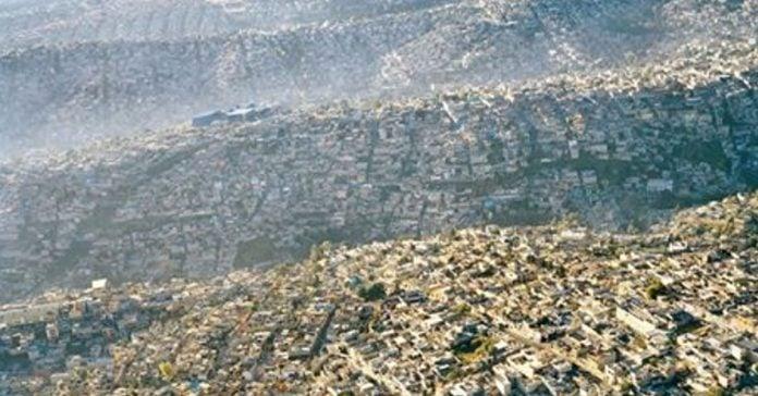 Estas 30 impactantes imagenes muestran el desastre que esta por llegar banner