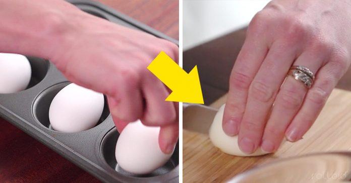 huevos rellenos de guacamole banner
