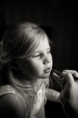 Las habilidades de esta fotógrafa de 9 años te dejarán boquiabierto