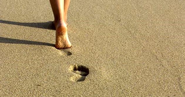 los efectos beneficiosos de andar descalzo 1469449024