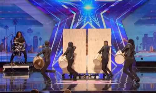 No te pierdas a este grupo argentino de Malambo en Americans Got Talent
