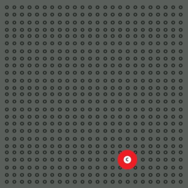 4 Ilusiones Ópticas imposibles de resolver en menos de 7 segundos