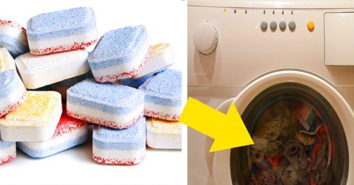 te ensenamos como limpiar tu lavadora para dejarla como nueva banner