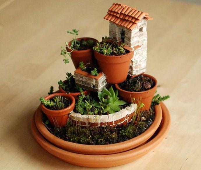 10 adorables ideas para tu jardín que te harán sentir como un niño otra vez