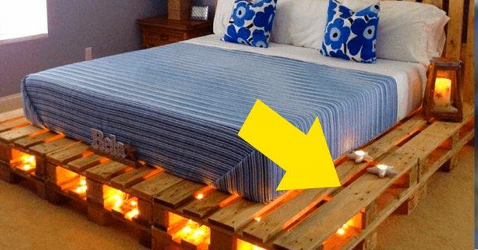 11 disenos geniales para tu cama utilizando palets banner