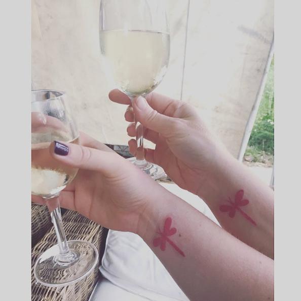 20 Ideas muy originales para tu próximo tatuaje con esa persona tan especial