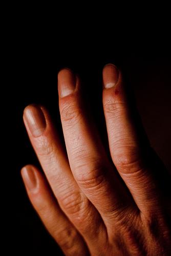 fingers photo