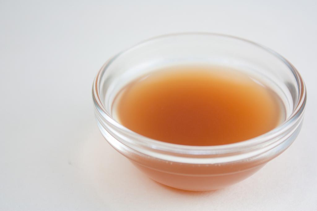 apple vinegar photo