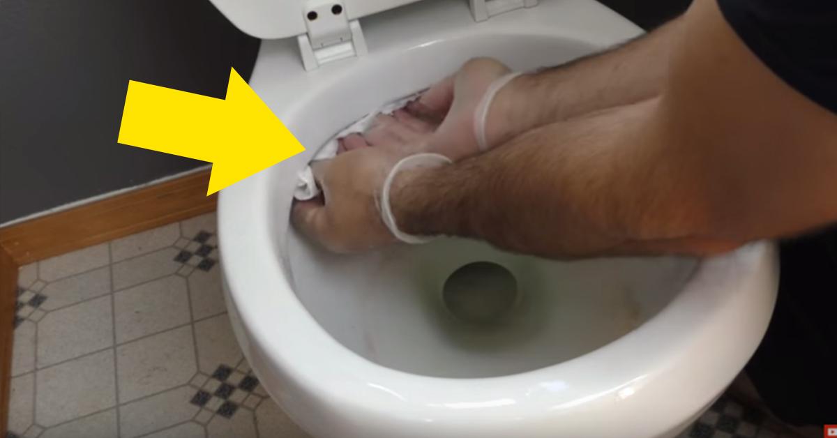 7 Trucos Para Limpiar El Baño Rápidamente Y Que Brille Como Al Principio