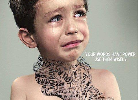 words photo