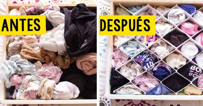 8 trucos para sacar el maximo partido de tu dormitorio