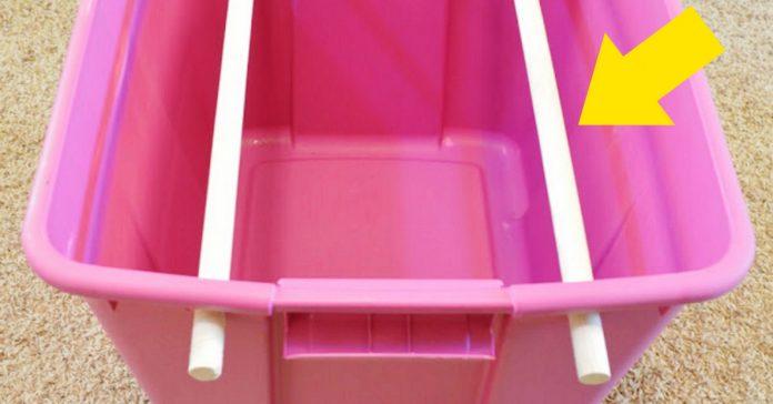 Ideas reutilizar cajas plastico tienes por casa