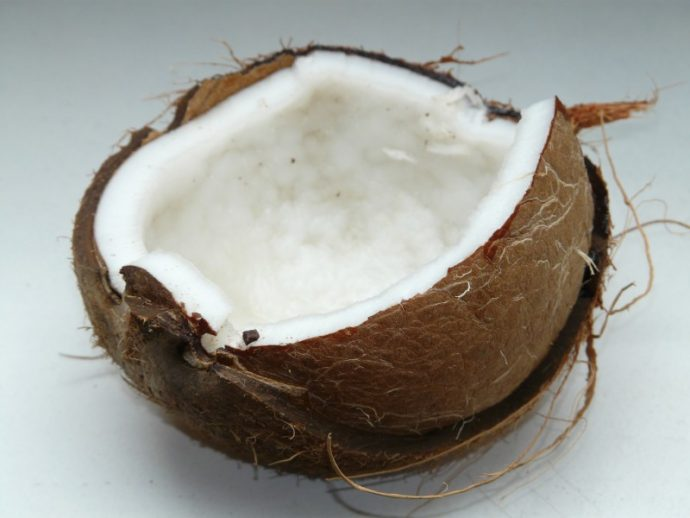 Los expertos han descubierto que el aceite de coco tiene enormes efectos positivos contra el cáncer