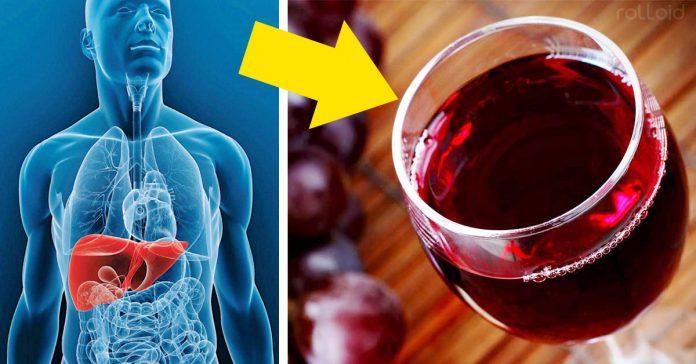 beneficios propiedades vino tinto