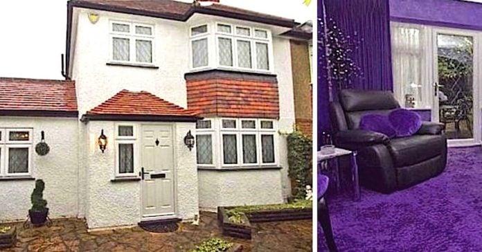 cuando finalmente decidieron vender su casa abrieron puertas secreto banner