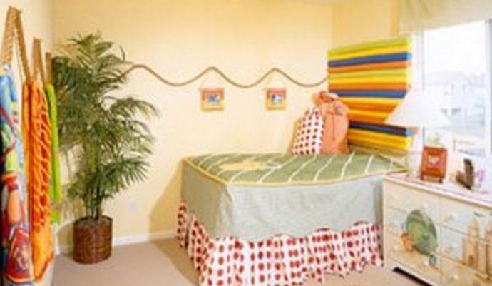 Ingeniosas ideas y formas de decorar tu hogar con los churros de piscinas