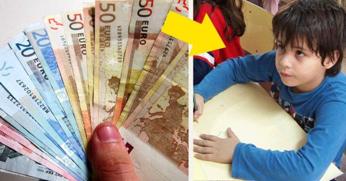 profesor sorprendido nino 2467 euros