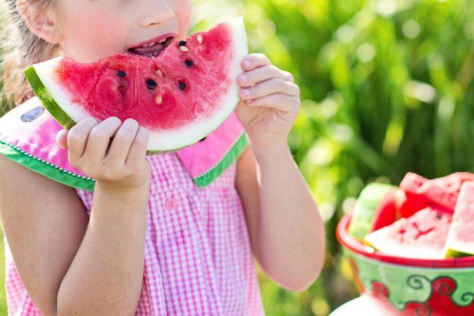 9 Sorprendentes beneficios de la sandía que desconocías