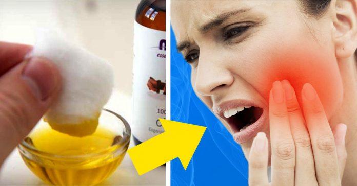 trucos consejos aliviar dolor muelas2