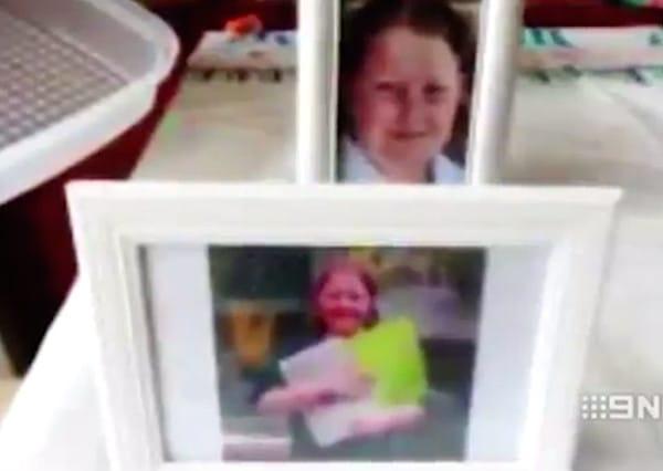 Una niña de 10 años muere repentinamente por no haber prestado atención a su garganta
