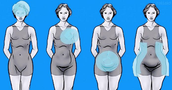 14 signos desequilibrio hormonal