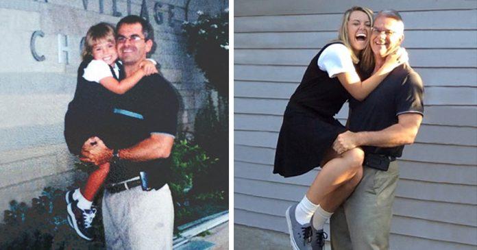 20 divertidas imagenes del primer dia vs el ultimo dia de colegio banner