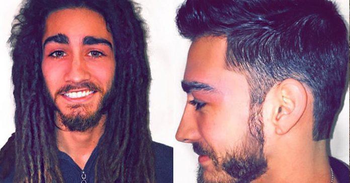 21 chicos y sus radicales cortes de pelo que te daran la vida banner
