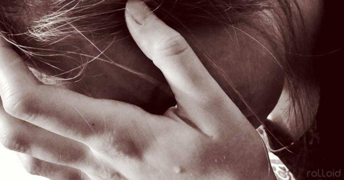 esta chica confeso padrastro abusaba de ella profesor