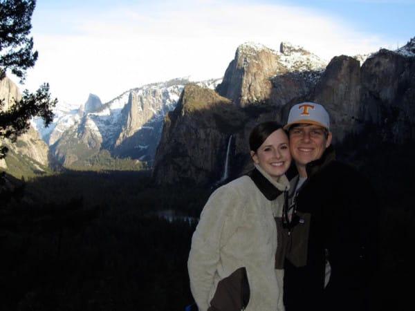 Una pareja de misioneros consigue tener unos trillizos muy peculiares