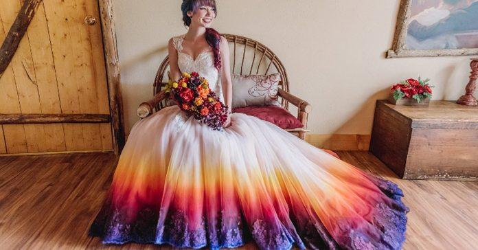 estos increibles vestidos estan revolucionando a todo el mundo banner