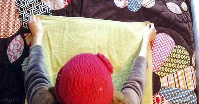 ideas reutilizar toallas viejas