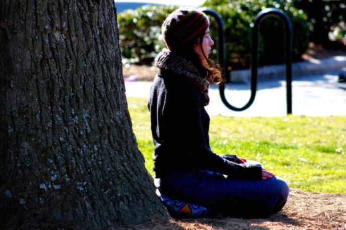 12 Comportamientos que demuestran si eres un verdadero alma vieja de corazón