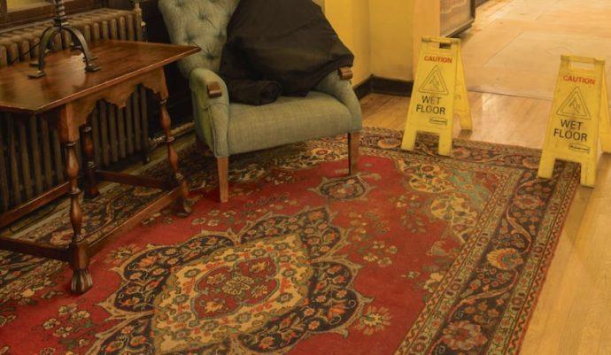 13 Experiencias Terroríficas de personas que compartieron piso
