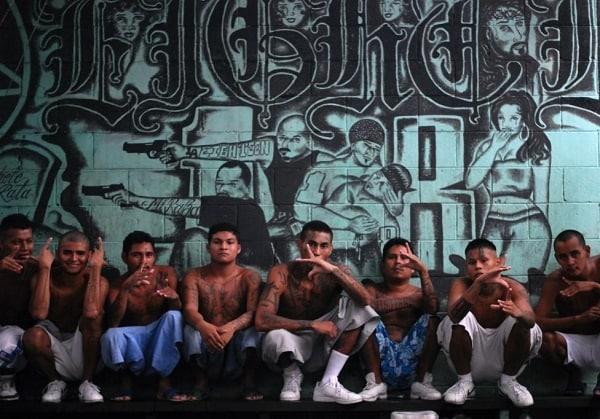 12 Bandas de delincuentes famosas con las que no deberíamos cruzarnos nunca