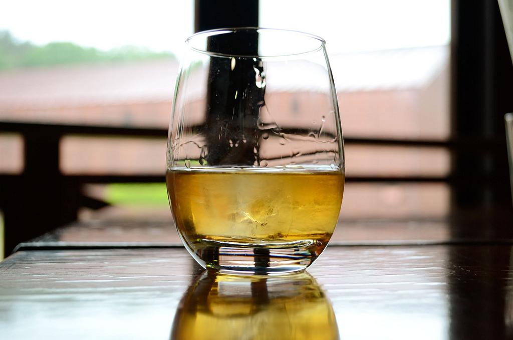 Beneficios para la salud de beber un vaso de whisky al día